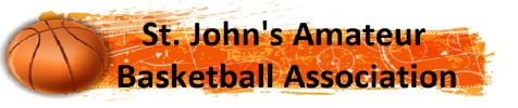 St. John's Amateur Basketball Association
